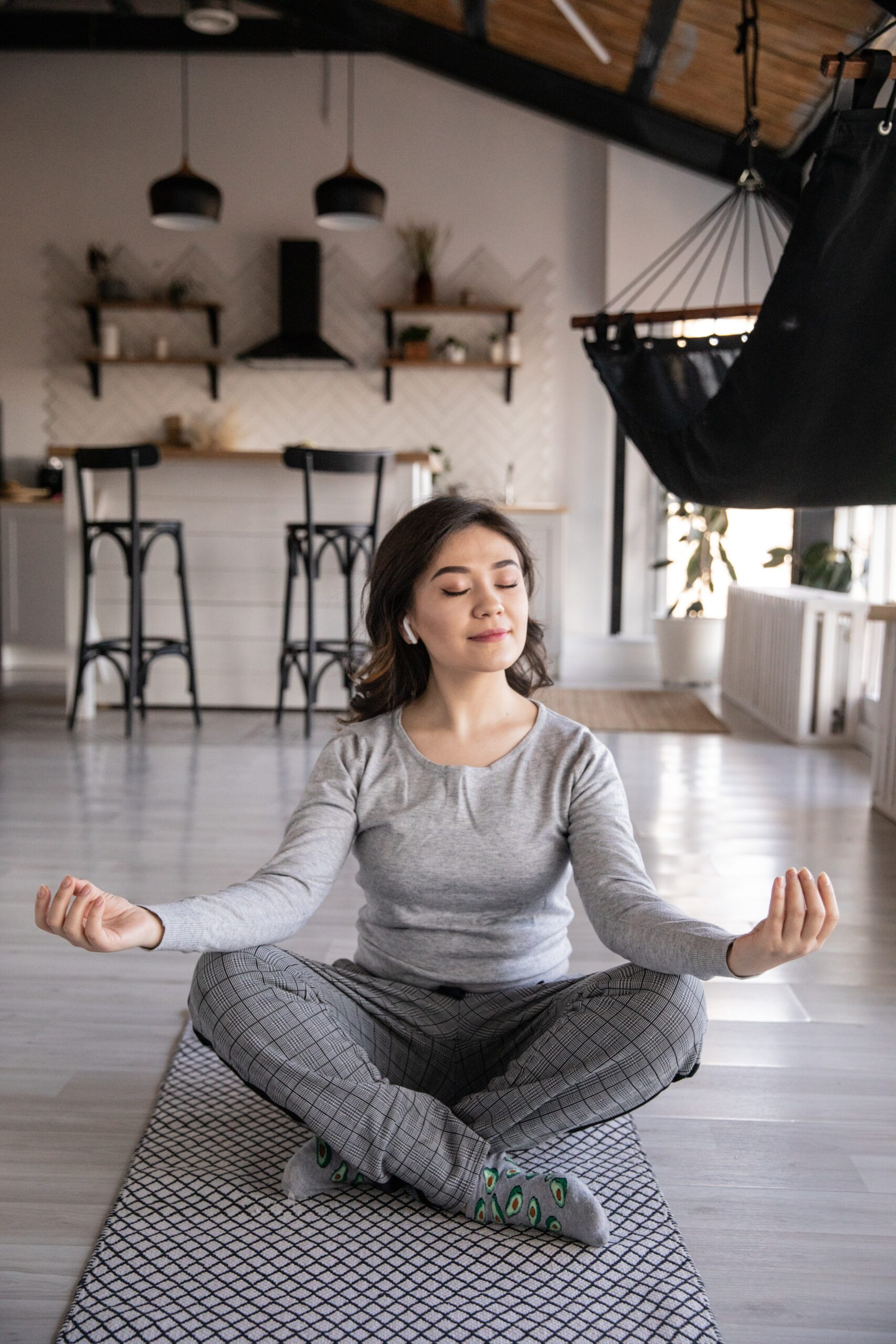 4 Simple Ways You Can Up Your Yoga Game During COVID-19